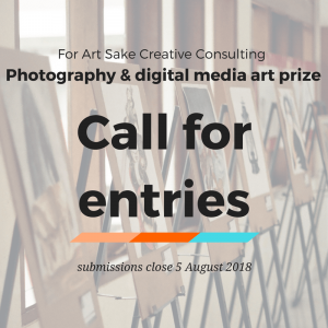 photography prize event