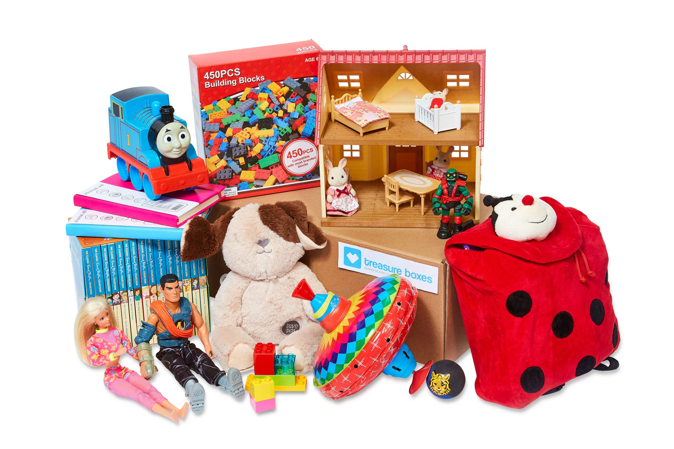 toy pack example